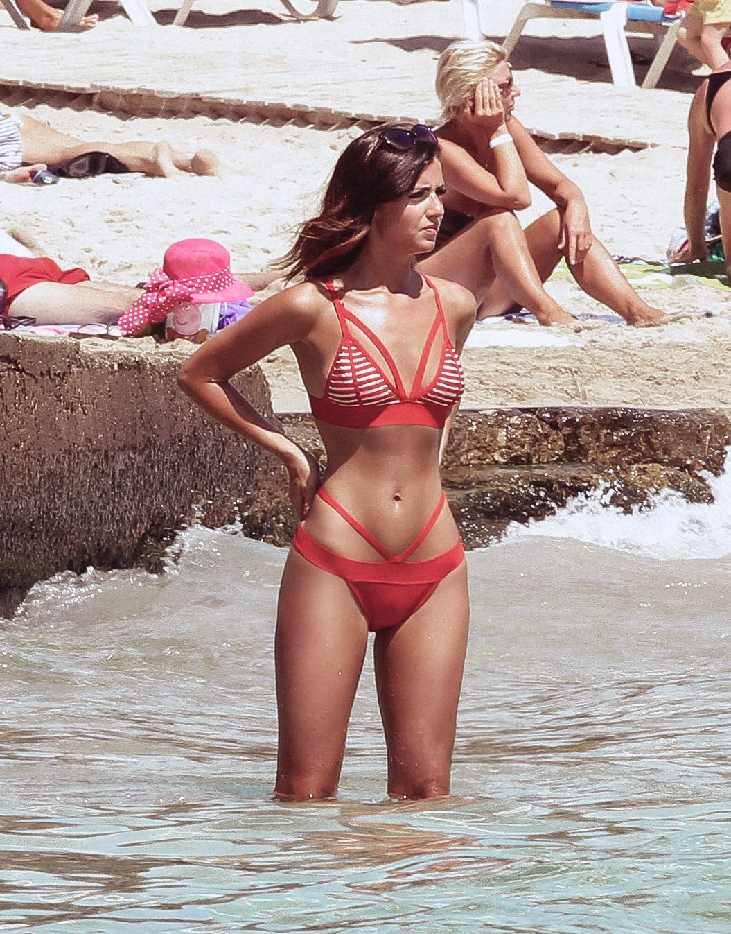 Lucy Mecklenburgh Sexy 7