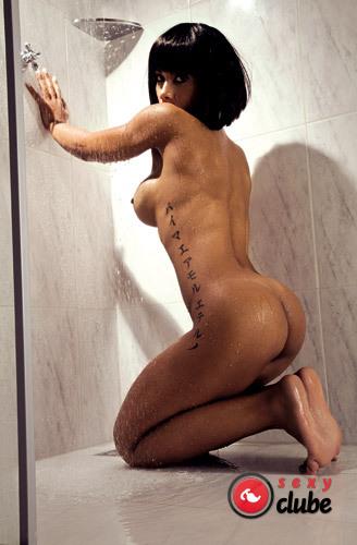 Marcia Goncalves Naked 12