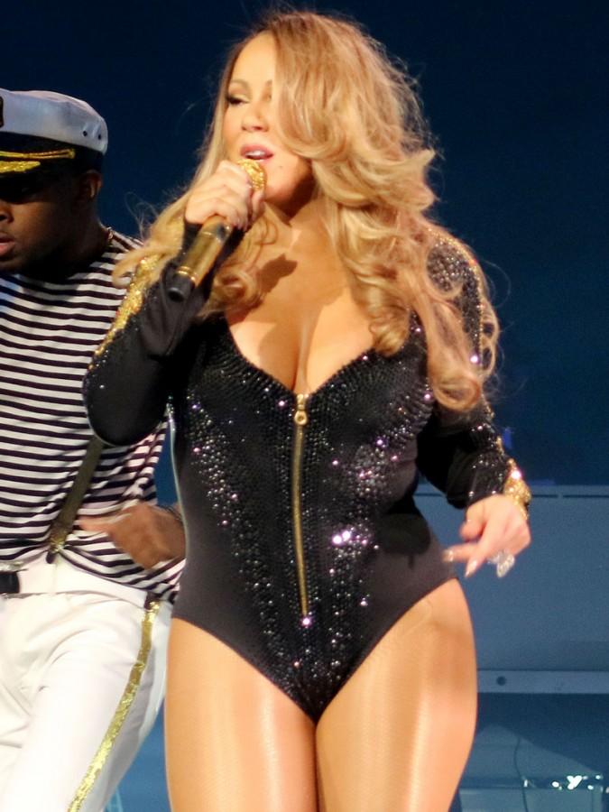 Mariah Carey Hot Pics 1