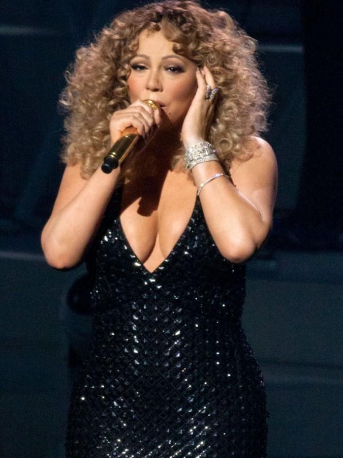 Mariah Carey Hot Pics 4