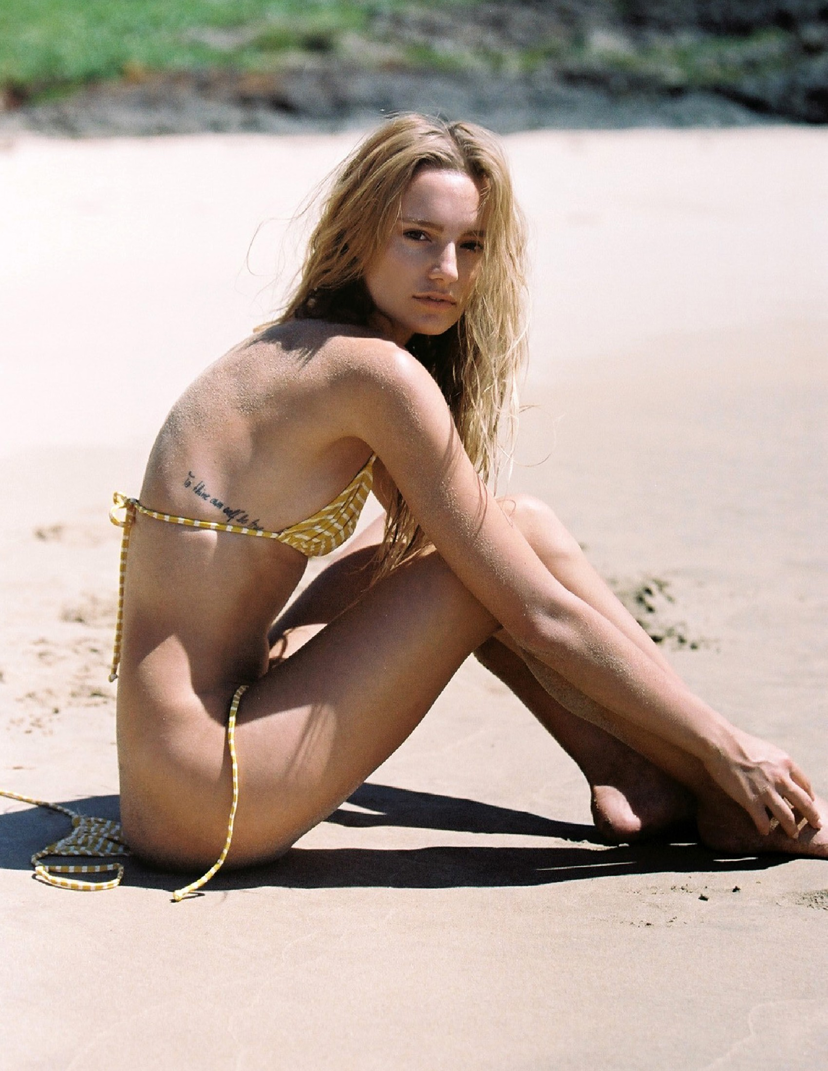 Maya Stepper Topless 5