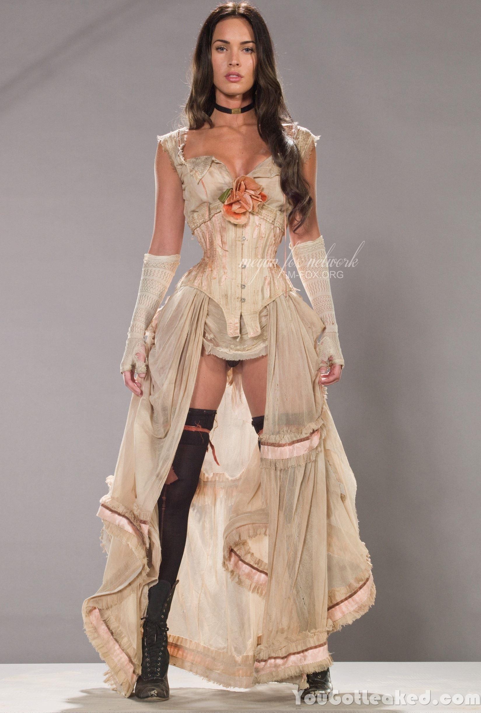 Megan Fox HOT Photoshoot 1