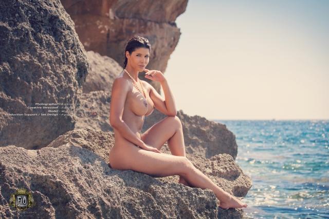 Micaela Schaefer Naked 18