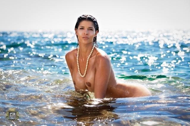 Micaela Schaefer Naked 23