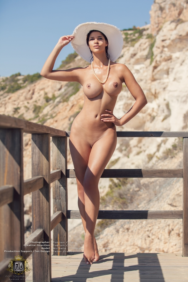 Micaela Schaefer Naked 25