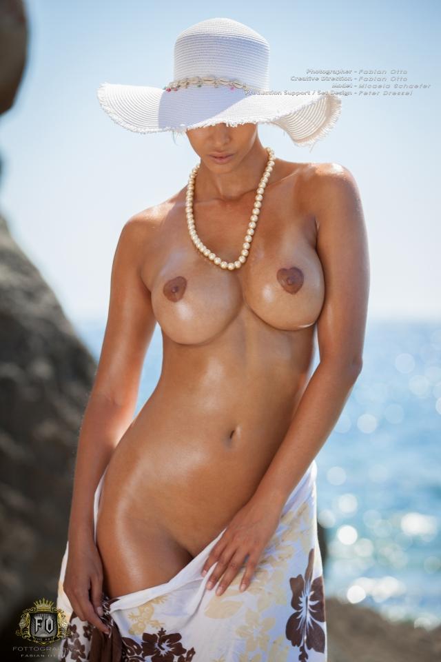Micaela Schaefer Naked 29