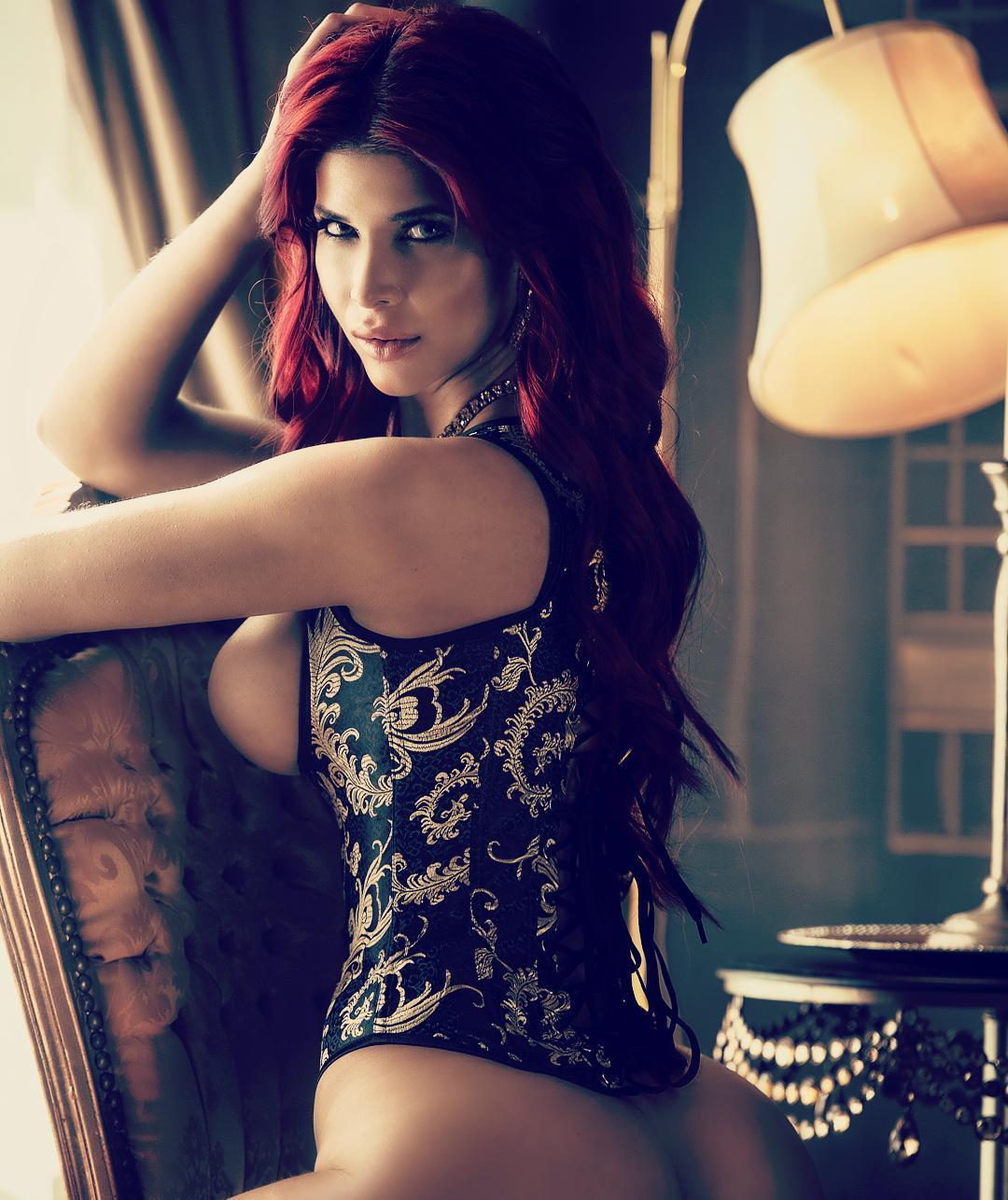 Micaela Schaefer Topless 4 2 Sn25956