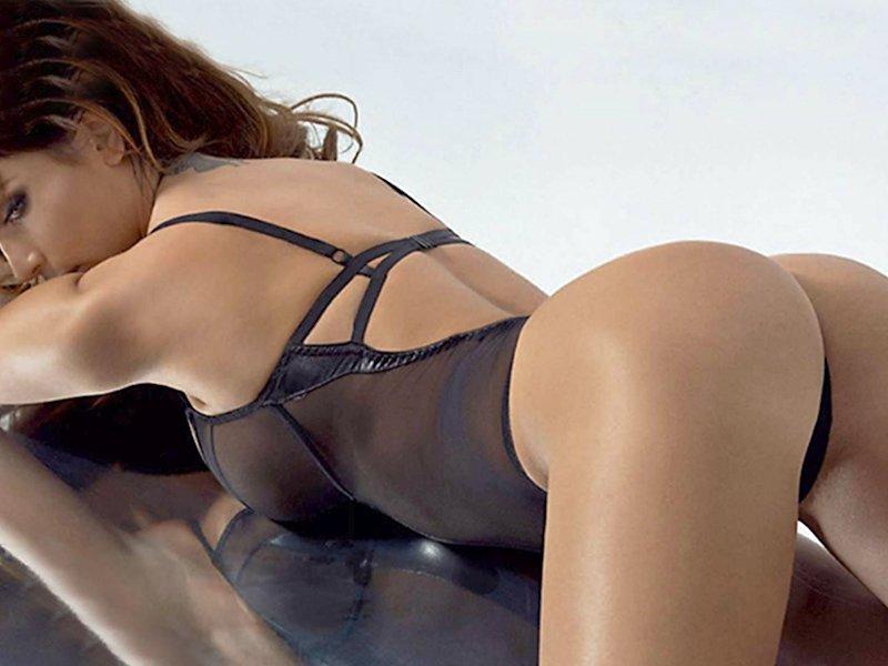 Monika Pietrasinska Sexy Pics 3