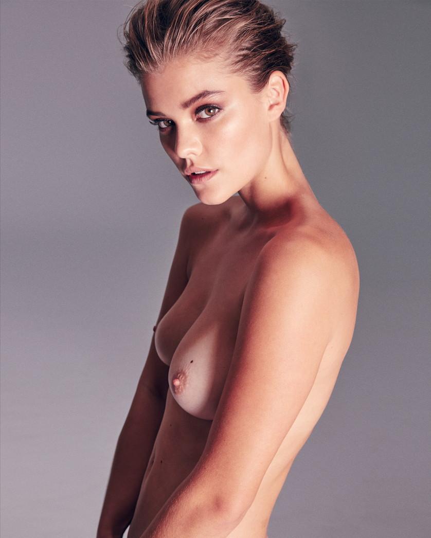 Nina Agdal Naked 1
