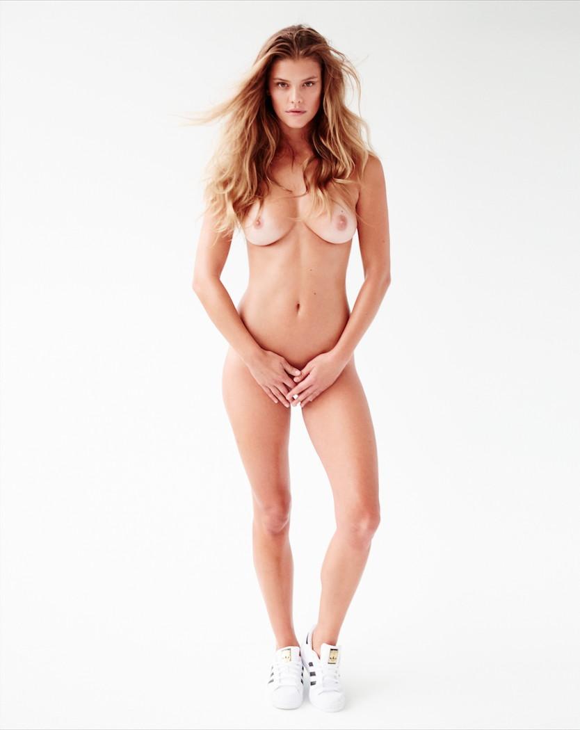 Nina Agdal Naked 2