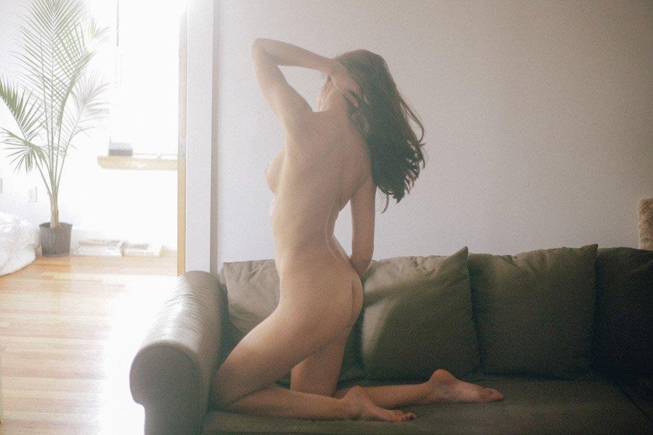 Nude Cameron Davis Photos 3