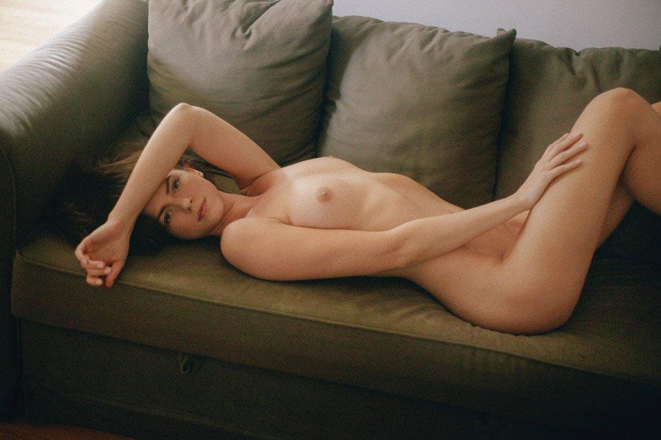 Nude Cameron Davis Photos 4