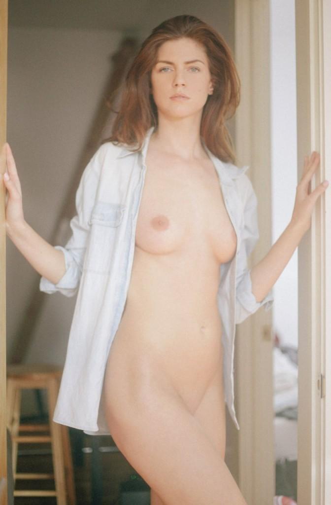 Nude Cameron Davis Photos 7