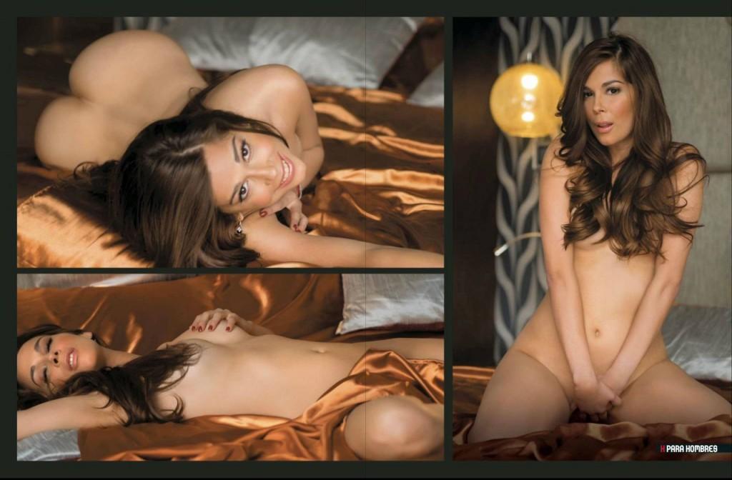Nude Gwen Garcia Photos 1