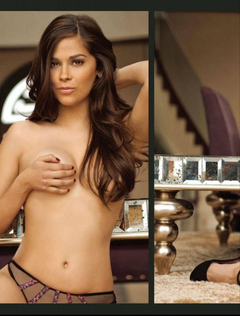Nude Gwen Garcia Photos 2