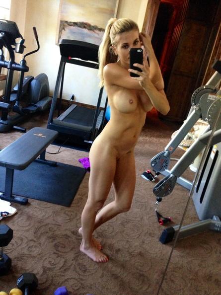 Nude Selfies Of Lindsay Clubine 1