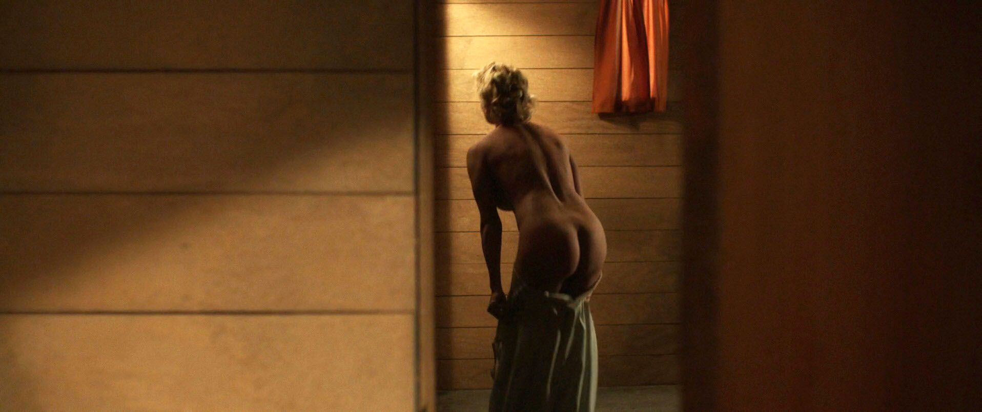 Pamela Anderson Nude 3 Sn6525