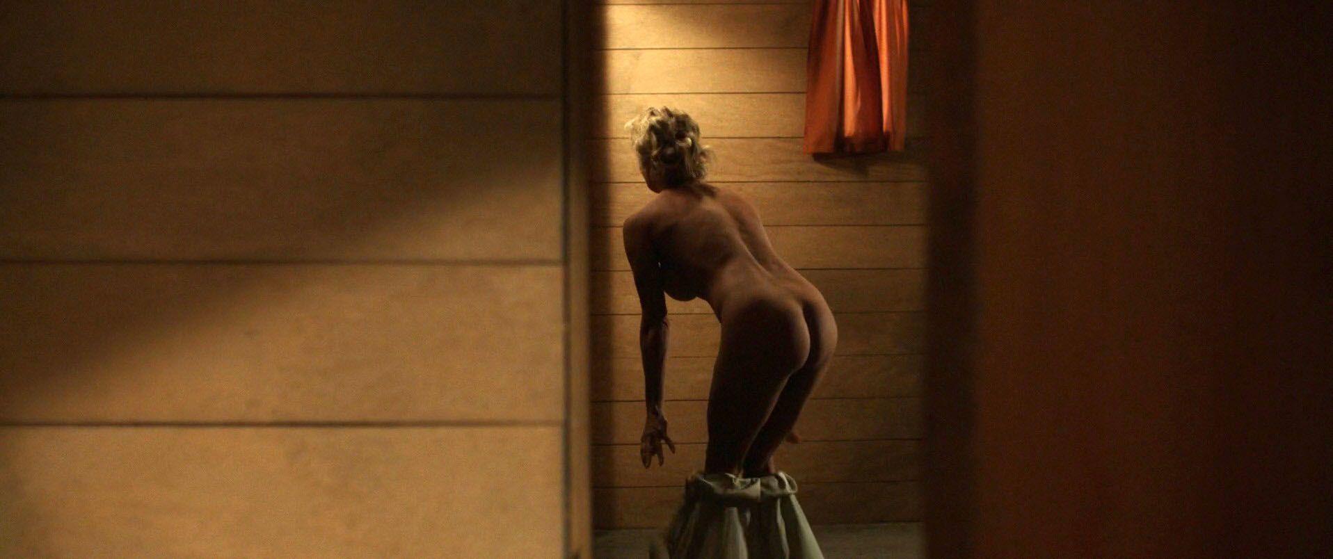 Pamela Anderson Nude 4 Sn6524