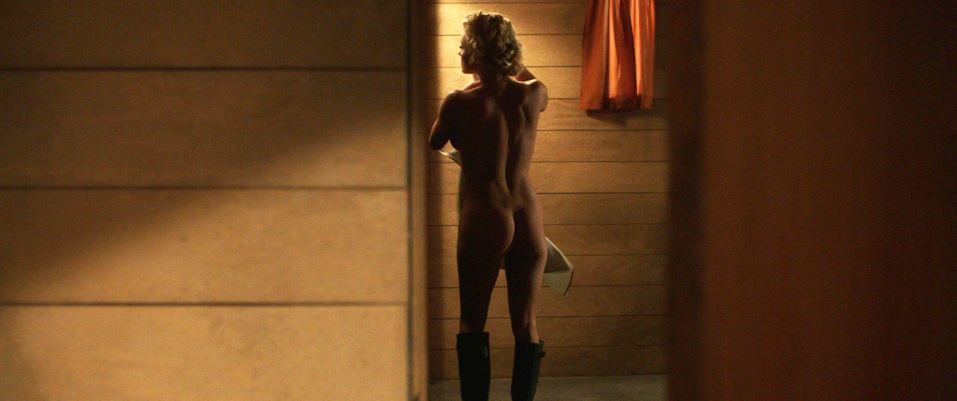Pamela Anderson Nude 5 Sn6523