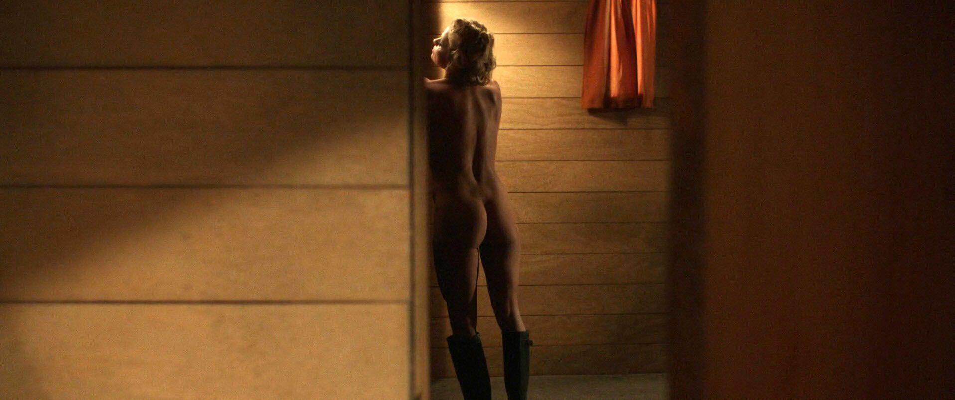 Pamela Anderson Nude 6 Sn1952