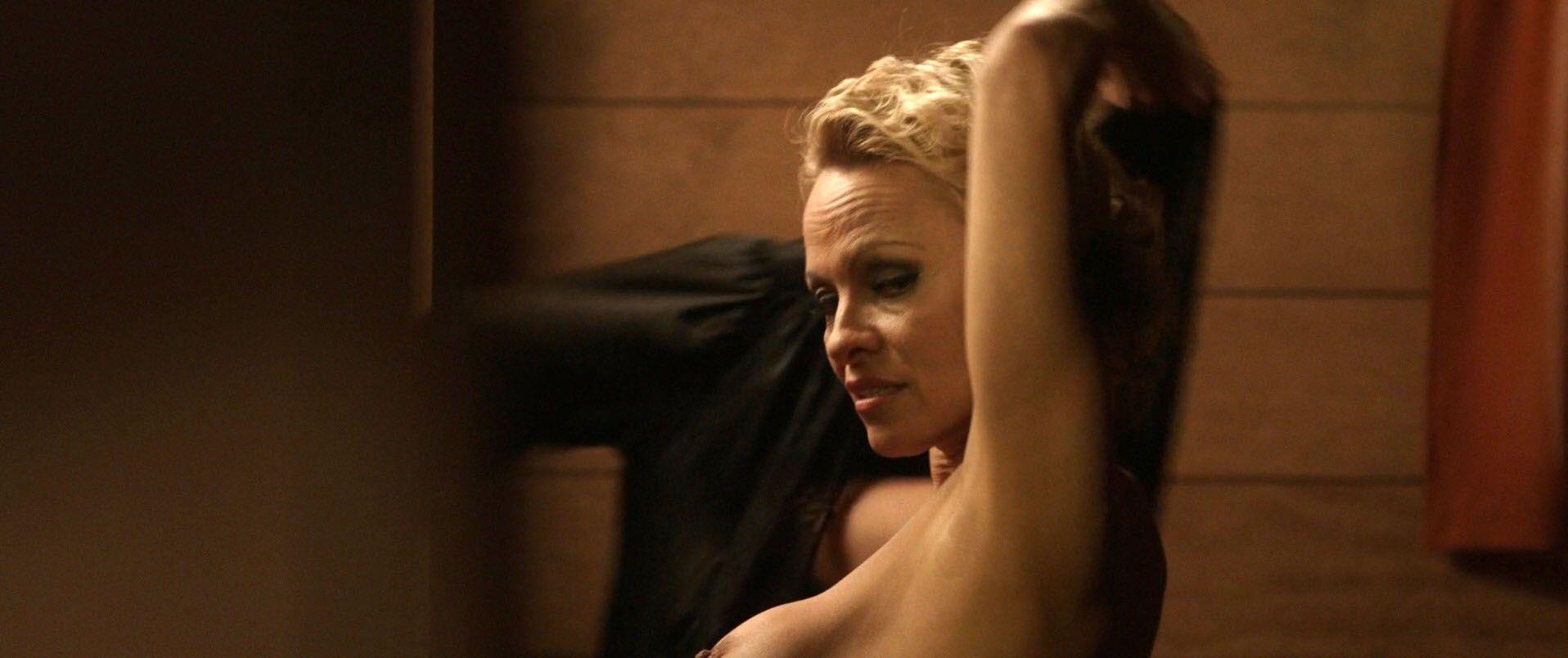 Pamela Anderson Nude 8