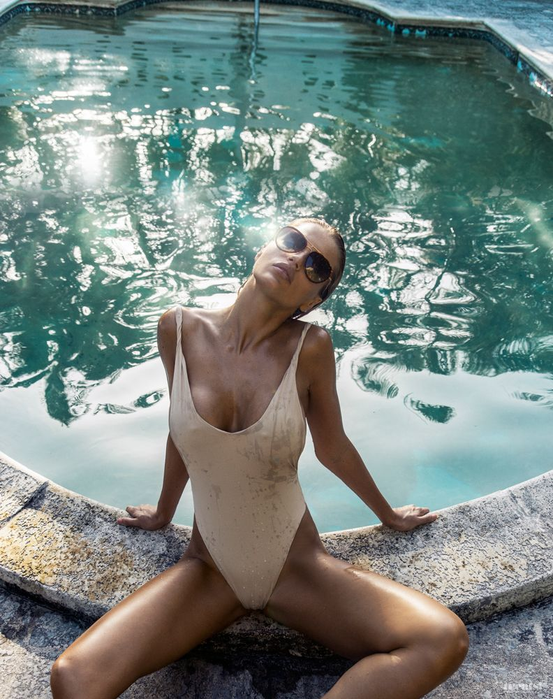 Rachel Mortenson Sexy Topless 7