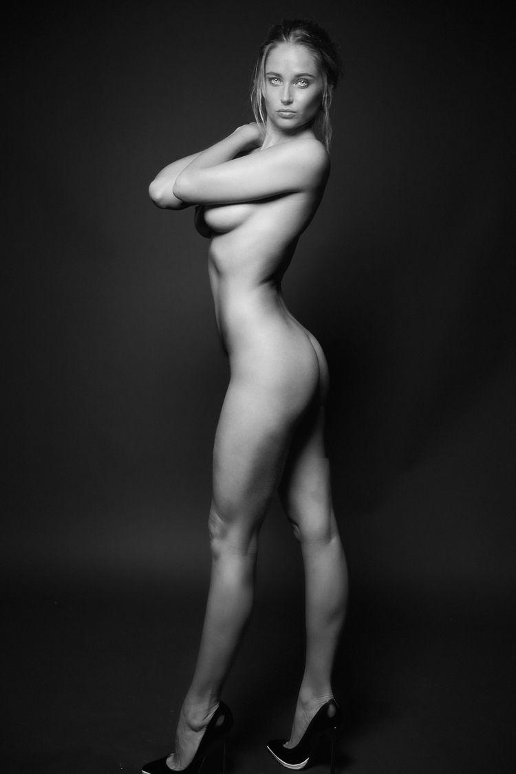 Randall Slavin Nude 1