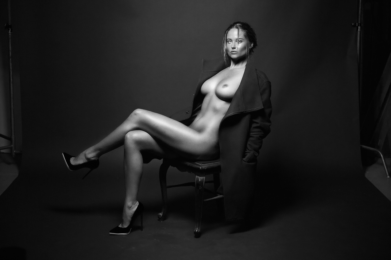 Randall Slavin Nude 11