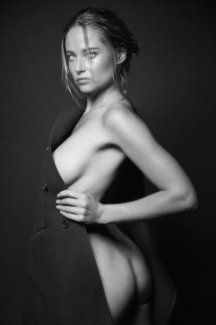 Randall Slavin Nude 4