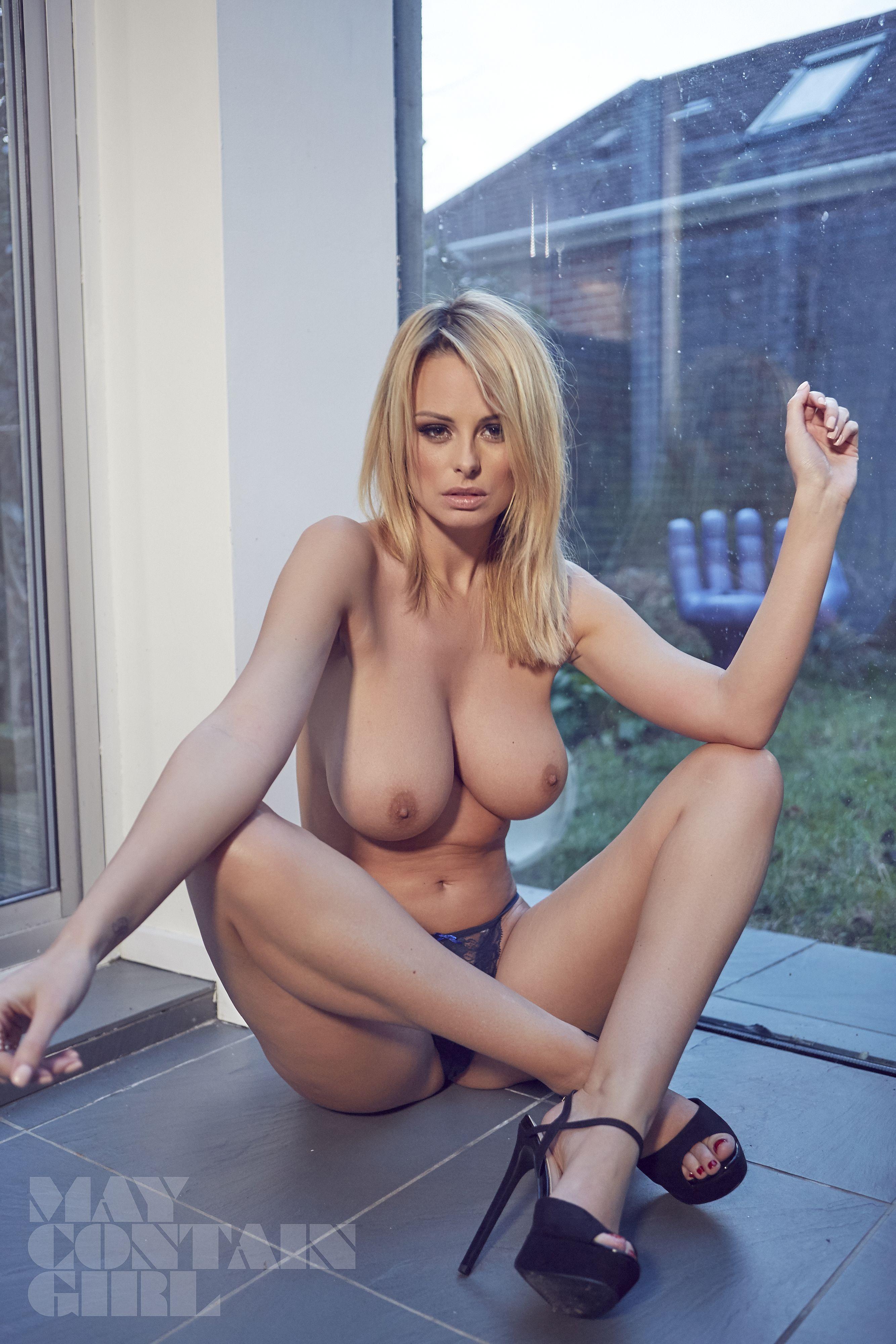 Rhian Sugden Nude Sexy 96