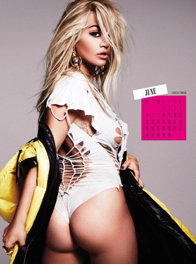 Rita Ora Sexy 1 2