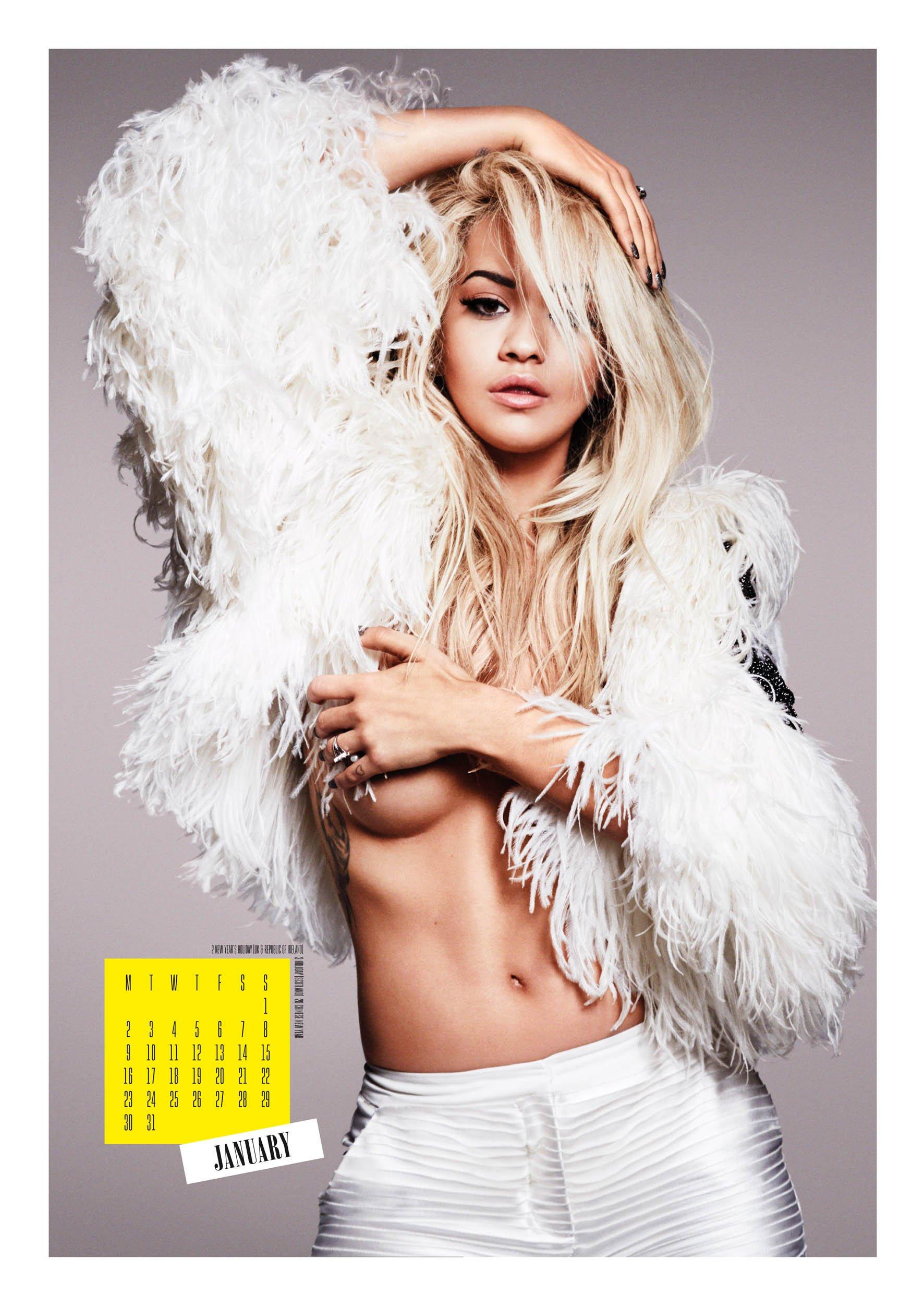 Rita Ora Sexy 2 11