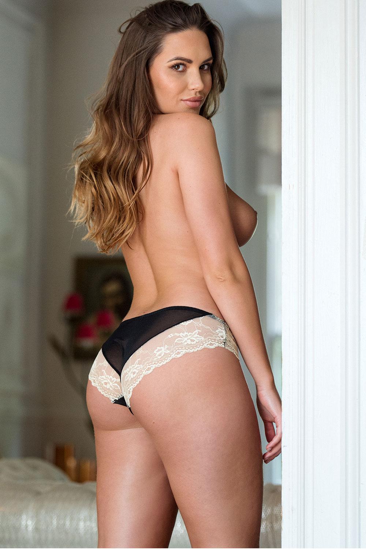 Sabine Jemeljanova Sexy And Topless 2 Sn26980
