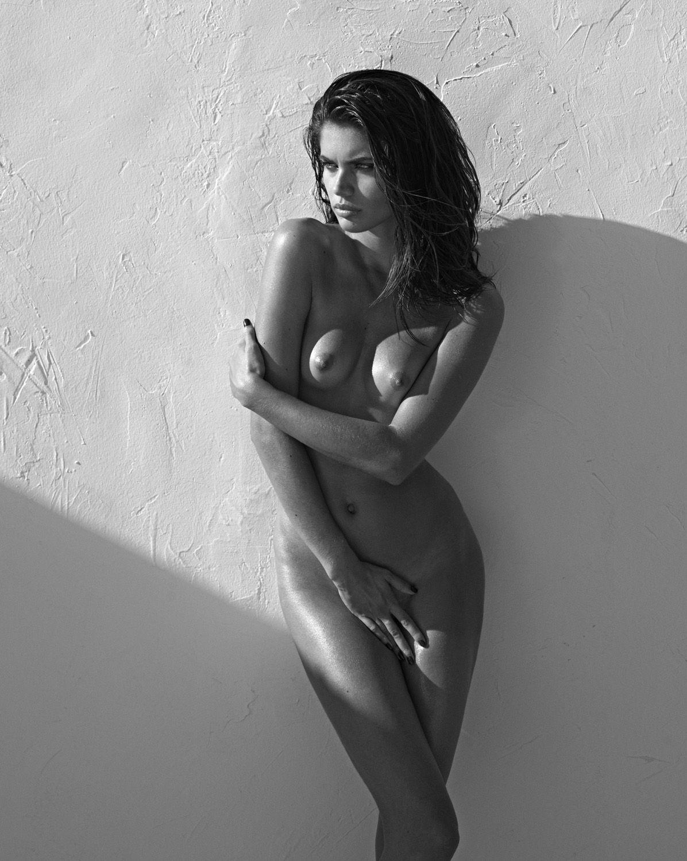 Sara Sampaio Nude 1 Sn12910