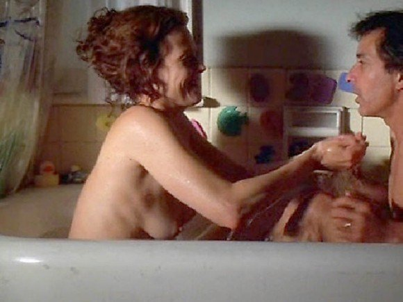 Sigourney Weaver Naked Photos 5