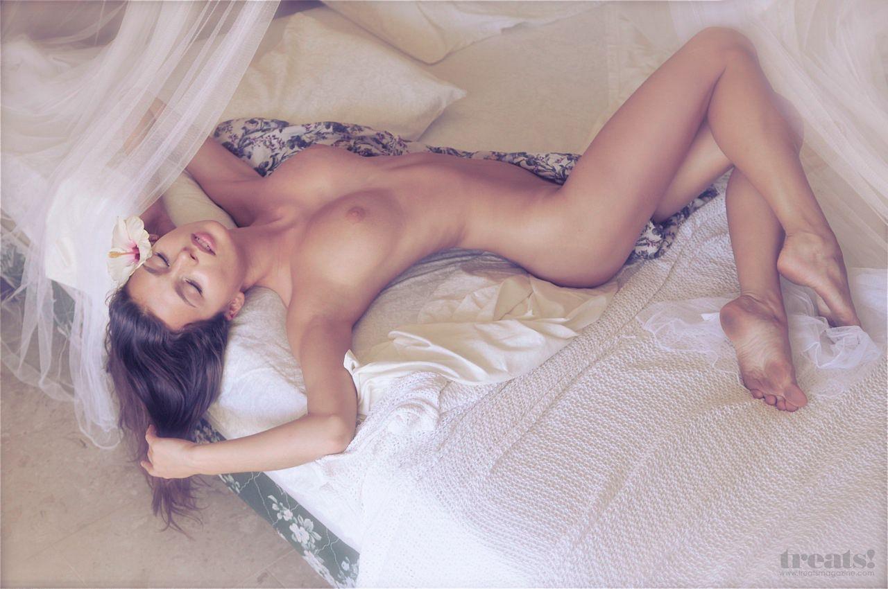 Tatiana Platon Nude 2