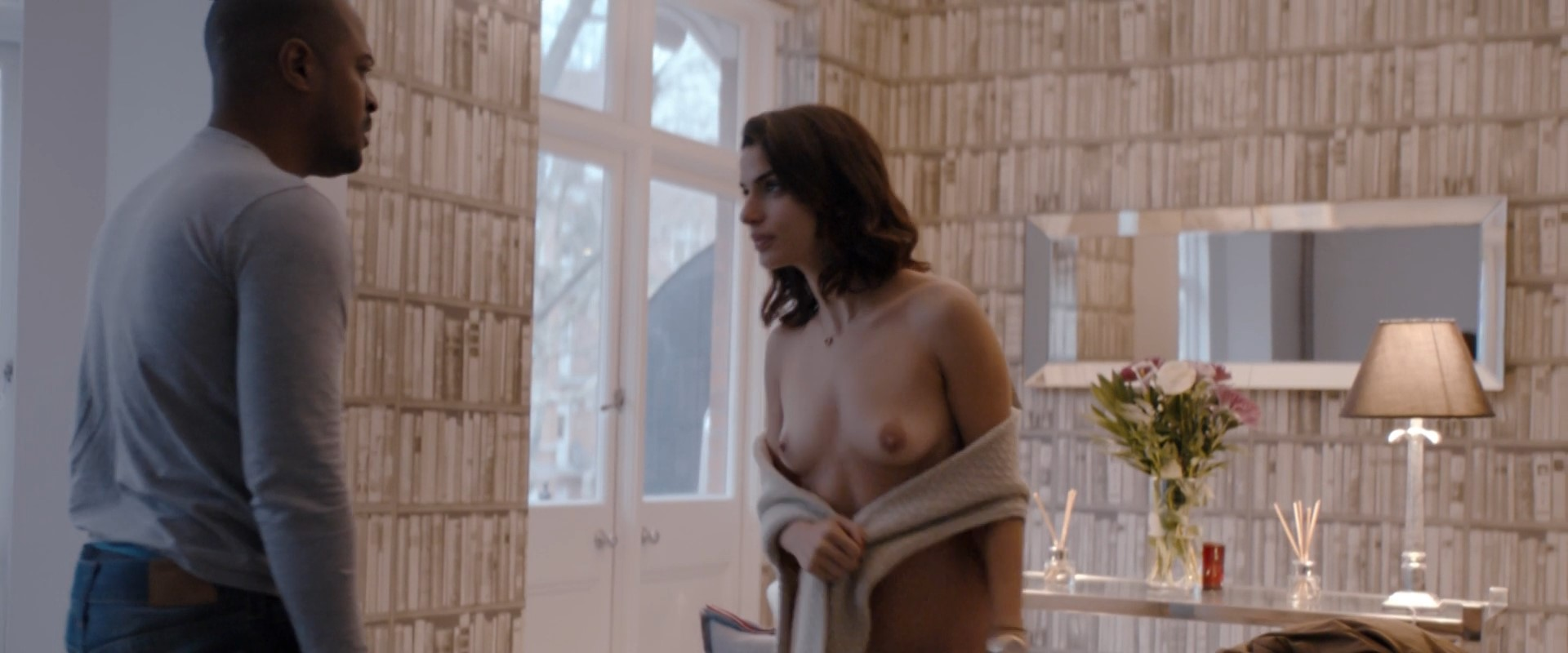 Tonia Sotiropoulou Nude Thefappening.so 6