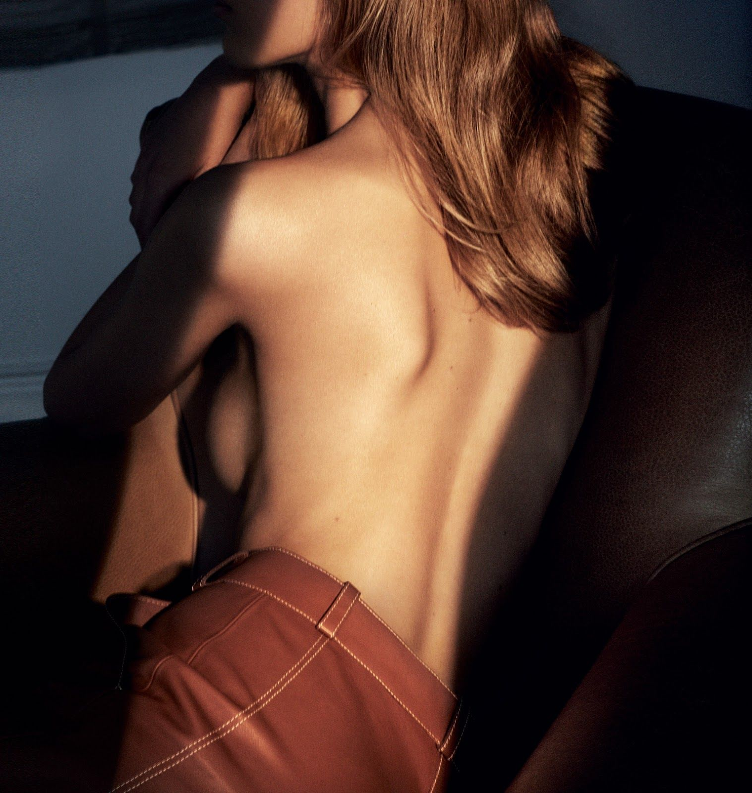 Vanessa Axente Topless 3