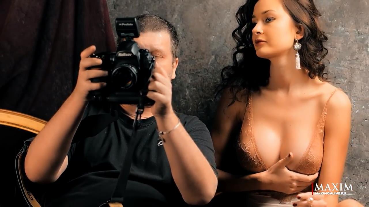 Yulianna Belyaeva Sexy Lingerie 1