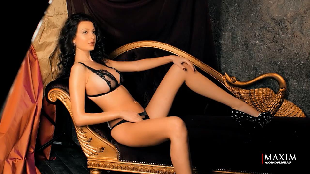 Yulianna Belyaeva Sexy Lingerie 3