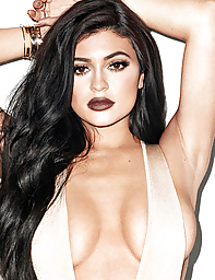 Kylie Jenner