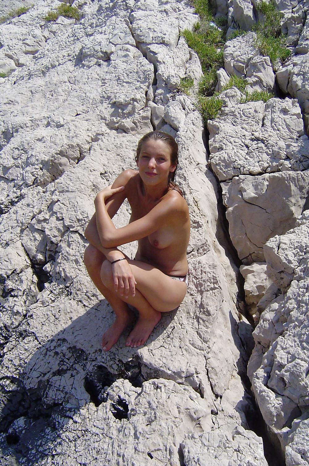 Élodie Varlet Nude