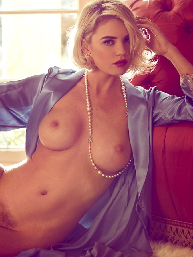 Kayslee Collins Naked
