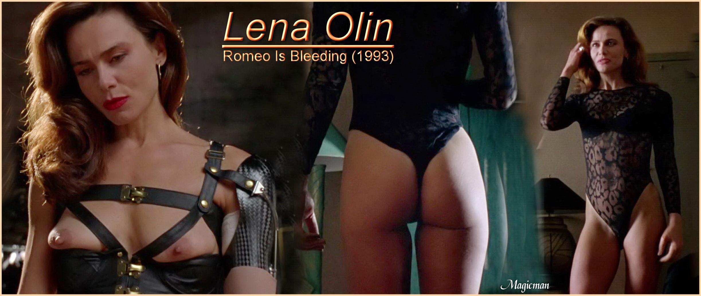 Lena Olin