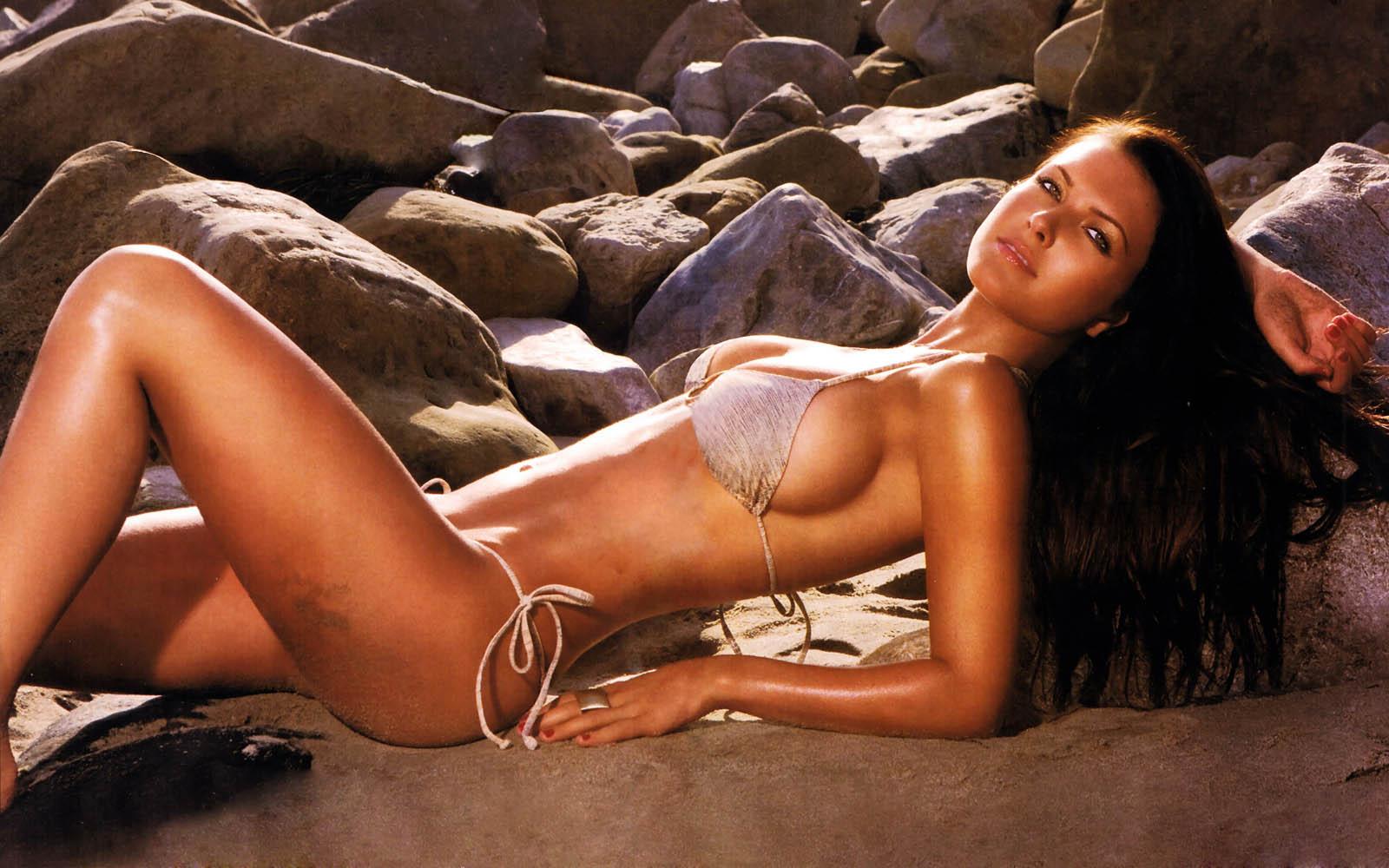 Audrina Patridge Nude (27...