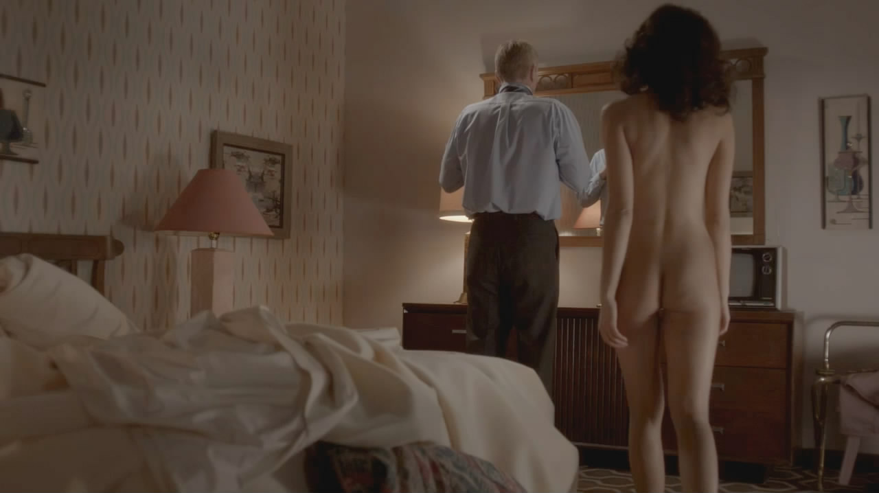 Annet Mahendru Nude