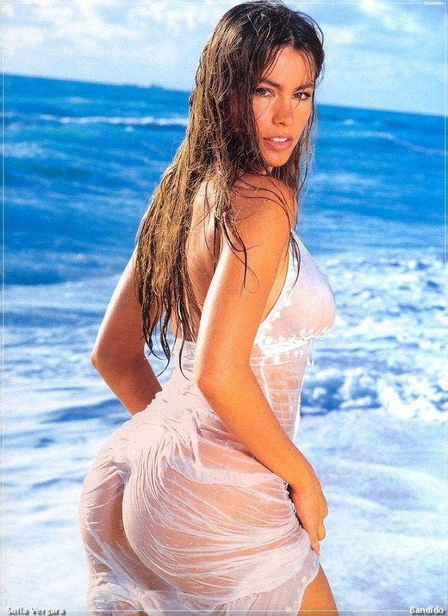 Sophia Vergara Naked Pics