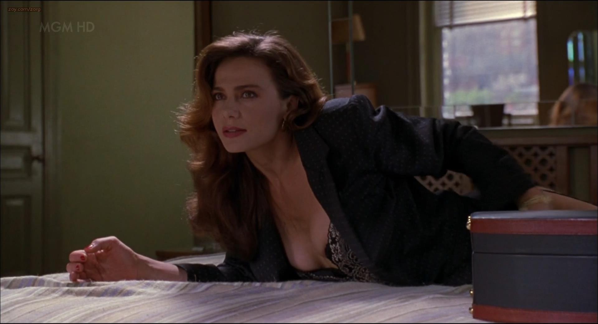Lena Olin Nude