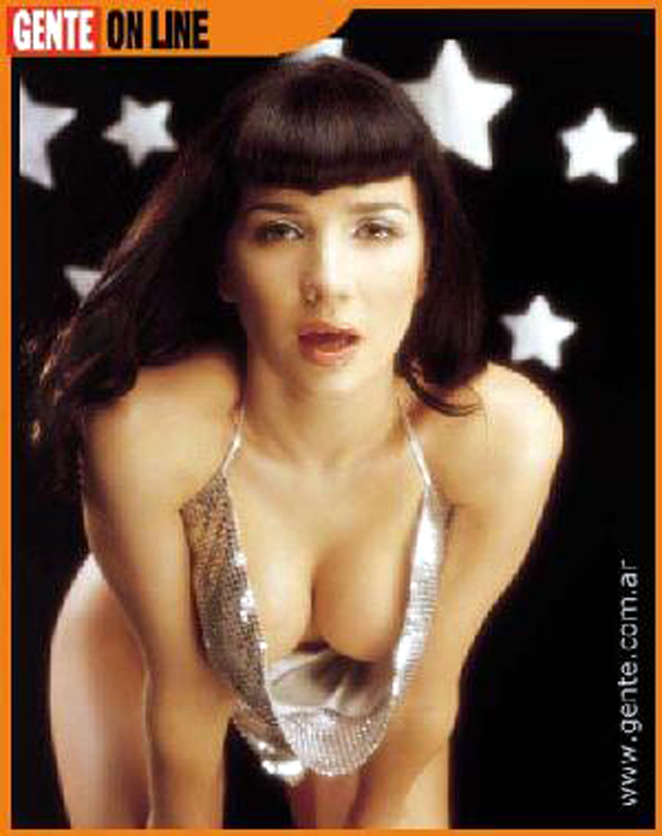 Natalia Oreiro Hot Photos