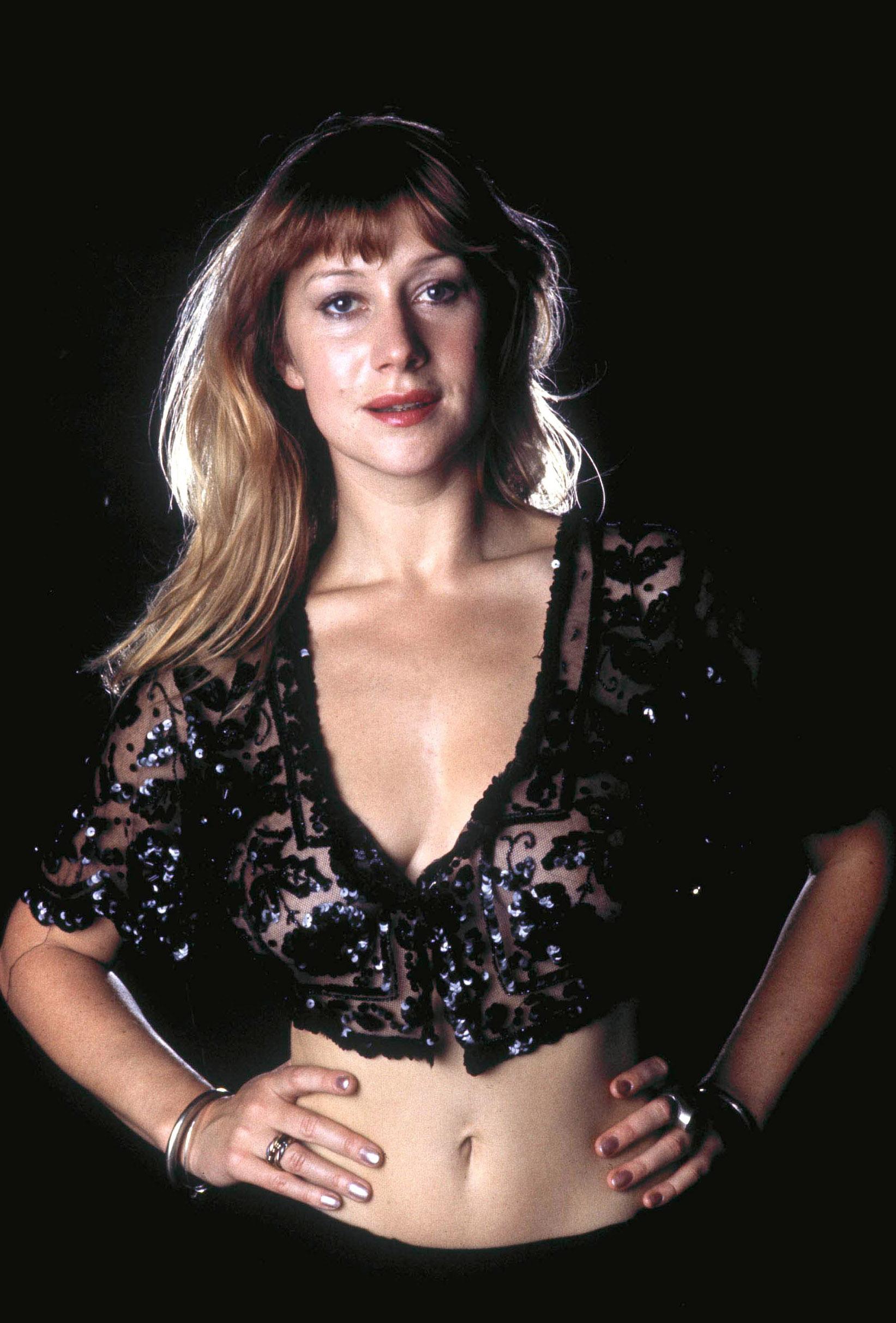 Helen Mirren Nude (29 Pho...